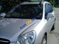 Cần bán xe Kia Carens sản xuất 2008, màu bạc, nhập khẩu nguyên chiếc chính chủ