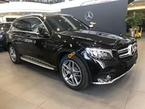 Cần bán Mercedes GLC300 4Matic AMG sản xuất 2019, màu đen