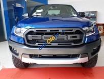 Bán Ford Ranger Raptor năm 2019, màu xanh lam