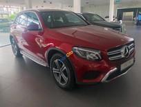 Bán Mercedes GLC 200 năm sản xuất 2019, màu đỏ