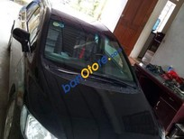 Cần bán xe Honda Civic MT đời 2007, màu đen