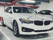 Bán BMW 320i GT sản xuất 2019, màu trắng, nhập khẩu