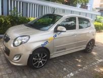 Bán xe Kia Morning sản xuất năm 2011, lốp mới, lưu hành 4/2020