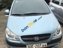 Bán Hyundai Getz MT sản xuất năm 2009, nhập khẩu