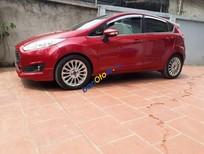 Bán Ford Fiesta đời 2016, màu đỏ