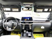 Cần bán xe Lexus LX 570 năm 2019, màu đen, nhập khẩu