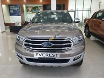 Bán Ford Everest Titanium AT 4x2 sản xuất năm 2019, nhập khẩu