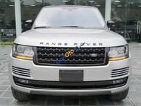 Bán LandRover Range Rover HSE 3.0 2014, màu trắng, nhập khẩu