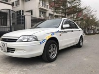 Bán Ford Laser đời 2005, màu trắng, xe nhập