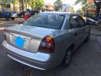 Bán xe cũ Daewoo Nubira CDX 2.0 đời 2001, xe nhập