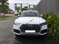 Bán Audi Q5 sản xuất 2018, màu trắng, xe nhập