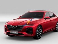 Bán xe VinFast LUX A2.0 sản xuất 2019, màu đỏ