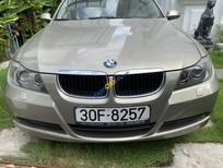 Bán gấp BMW 320i năm 2007, nhập khẩu, số tự động