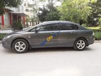 Cần bán lại xe Honda Civic MT 2009, không chạy dịch vụ nên còn rất tốt