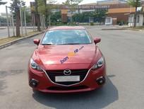 Bán Mazda 3 1.5AT năm sản xuất 2016, màu đỏ