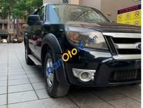 Bán ô tô cũ Ford Ranger năm 2010, màu đen, 278tr