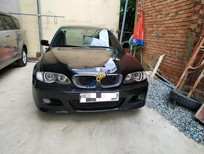 Bán xe BMW 325i năm sản xuất 2004, màu đen, giá chỉ 239 triệu