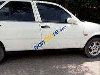 Bán Fiat Tempra 1995, màu trắng, xe nhập khẩu