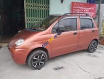Bán xe cũ Daewoo Matiz SE sản xuất năm 2002, nhập khẩu