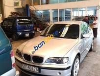 Cần bán xe cũ BMW 325i đời 2006, xe nhà dùng kỹ