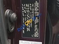 Cần bán gấp Toyota Prado 2.7 AT sản xuất 2009, màu đen