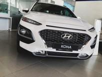 Bán ô tô Hyundai Kona năm 2019, màu trắng