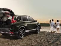Cần bán Honda CR V L sản xuất 2019, màu đen, nhập khẩu