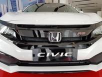 Cần bán xe Honda Civic RS năm sản xuất 2019, màu trắng, xe nhập