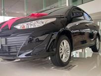 Bán xe Toyota Vios G sản xuất 2019, màu đen
