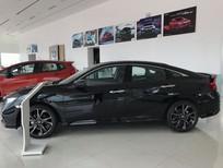 Cần bán xe Honda Civic RS năm sản xuất 2019, màu đen, nhập khẩu