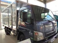 Bán Mitsubishi Canter 6.5 - 3 tấn 4. Chương trình khuyến mãi tháng 6. Hỗ trợ trả góp 70-75%