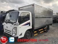 Bán xe tải 2,5 tấn - dưới 5 tấn năm 2019, màu bạc, nhập khẩu, giá tốt