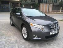 Cần bán lại xe Toyota Venza 2.7 năm sản xuất 2009, màu xám, nhập khẩu