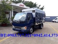 Cần bán xe tải 2,5 tấn - dưới 5 tấn sản xuất 2019, màu xanh lam