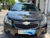 Ô tô Chevrolet Cruze MT sản xuất năm 2010, màu đen
