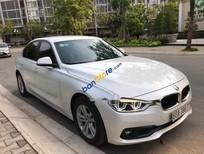Xe BMW 3 Series 320i sản xuất 2015, màu trắng