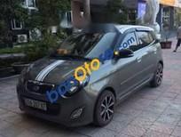 Xe Kia Morning Sport năm 2011, màu xám xe gia đình, giá chỉ 150 triệu