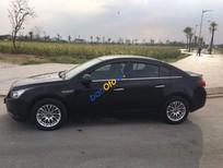 Xe Chevrolet Cruze sản xuất 2011, màu đen