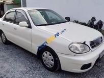 Bán ô tô Daewoo Lanos sản xuất 2001, màu trắng