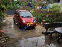 Cần bán lại xe Daewoo Matiz sản xuất năm 2003, màu đỏ, nhập khẩu