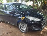 Cần bán gấp Ford Fiesta Ecoboost Sport sản xuất năm 2017, giá 505tr