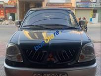 Bán xe cũ Mitsubishi Jolie sản xuất năm 2004