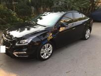 Cần bán lại xe Chevrolet Cruze 1.8 LTZ (AT) sản xuất 2017, màu đen