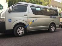Cần bán gấp Toyota Hiace năm 2007, nhập khẩu nguyên chiếc, giá tốt