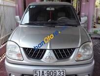 Bán xe Mitsubishi Jolie sản xuất năm 2004, xe nhập