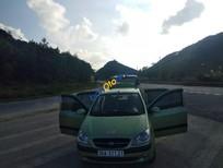 Bán Hyundai Getz năm sản xuất 2009, nhập khẩu