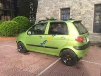 Bán Daewoo Matiz sản xuất năm 2003, xe nhập