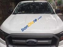 Cần bán Ford Ranger năm sản xuất 2017, màu trắng, nhập khẩu