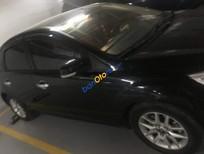 Bán Ford Focus năm sản xuất 2010, màu đen, nhập khẩu