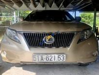 Bán xe Lexus RX 350 năm sản xuất 2009, xe đã đi 100.000km